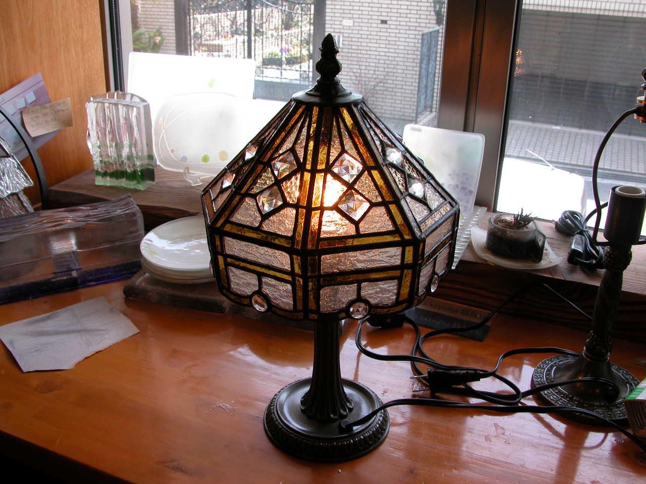 ランプ,照明